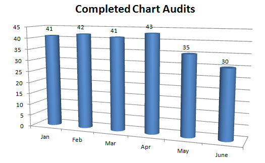 audit graph